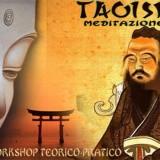 CEA Arezzo: Workshop teorico-pratico su Taoismo e meditazione Tao