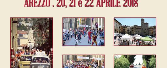 Bicinfiera III Edizione – Arezzo 20-22 Aprile 2018
