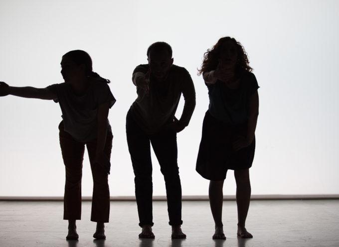 BANDO ANGHIARI DANCE HUB 2018