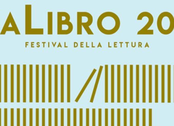 CaLibro 2018: Festival della Lettura a Città di Castello dal 5 all'8 aprile 2018