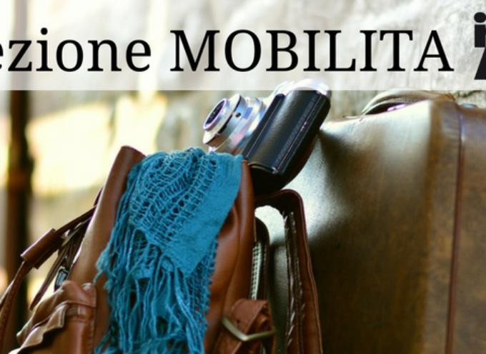 iGAR Selezione di opportunità di mobilità in Europa Luglio 2018