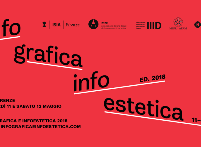 Infografica e Infoestetica: workshop