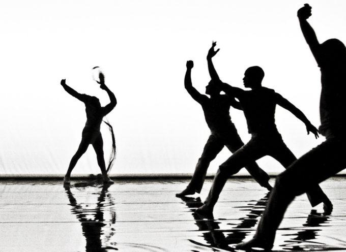 Danza: STAGE DI MODERN con CRISTIAN GIUNTA
