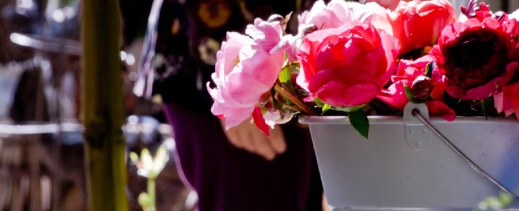 AREZZO FLOWER SHOW – 21/22 APRILE 2018