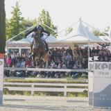 Ad Arezzo Campionati italiani di salto ostacoli 2018