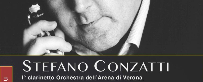 Gli incontri di DIMA – Masterclass sul Clarinetto con Conzatti (19-20 Maggio)