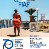 """""""70° Congresso Nazionale FIAF"""" 9-13 Maggio 2018 a Cortona (AR)"""