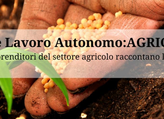 Giovani e Lavoro autonomo: AGRICOLTURA – Giovani imprenditori si raccontano