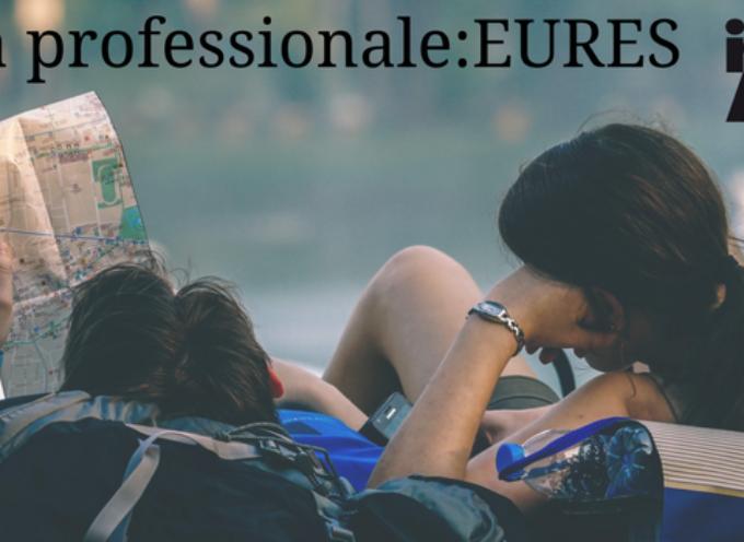 Lavorare all'estero: Vieni a conoscere la Rete EURES a InformaGiovani Arezzo venerdì 20 aprile 2018 ore 16:00