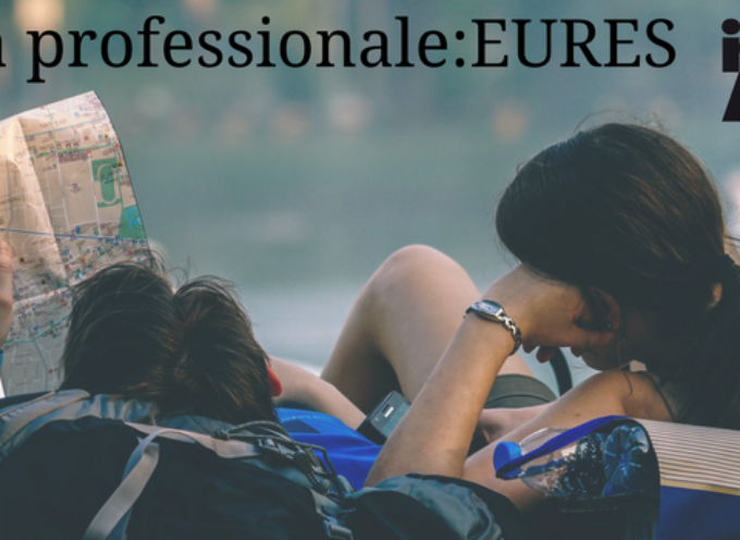 Lavoro all'estero: offerte EURES