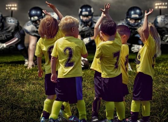 Bando del Comune di Arezzo per contributi attività sportive e giovanili anno 2018
