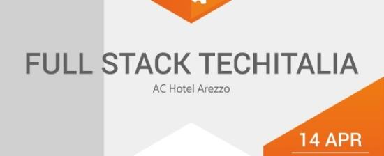 Full Stack TechItalia