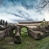 """Arezzo – Museo Archeologico Nazionale """"Gaio Cilnio Mecenate"""" – Una storia in comune. Percorso inclusivo in 10 lingue – lunedì 23 aprile 2018"""