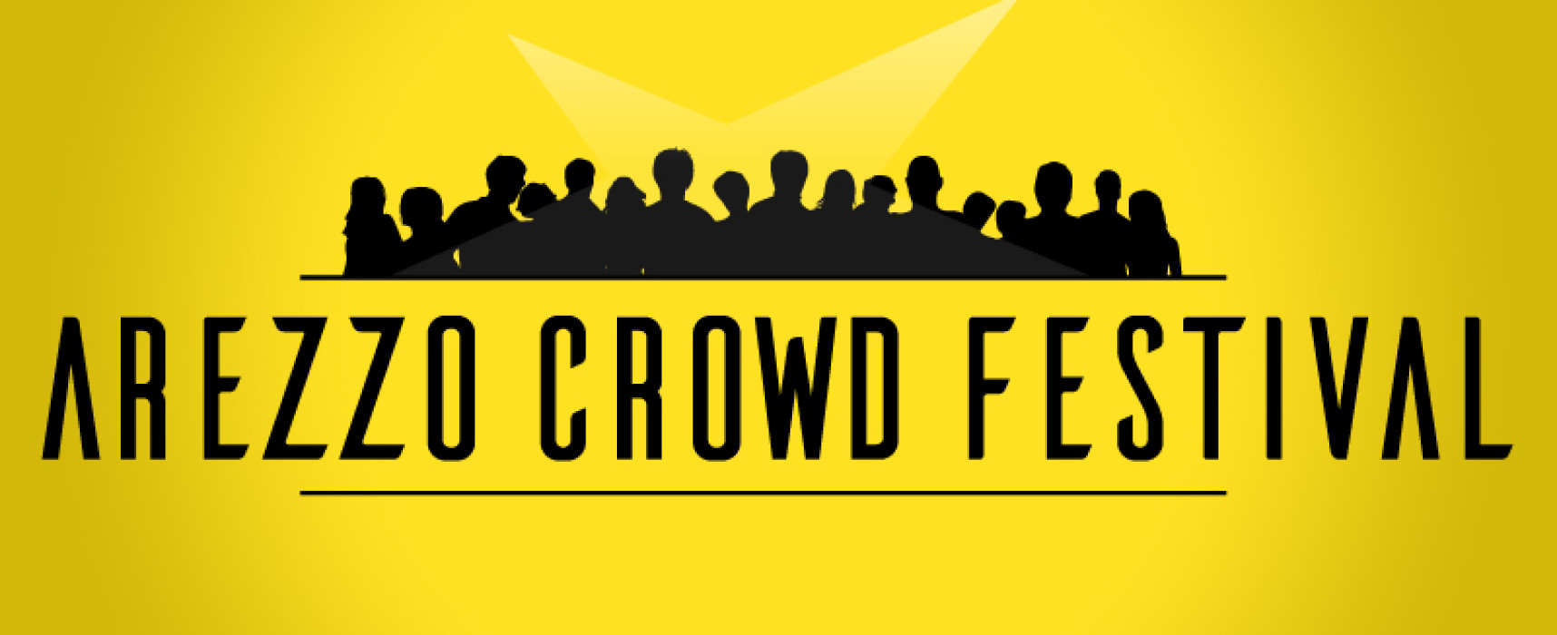 Arezzo Crowd Festival lancia il Crowd Dinner