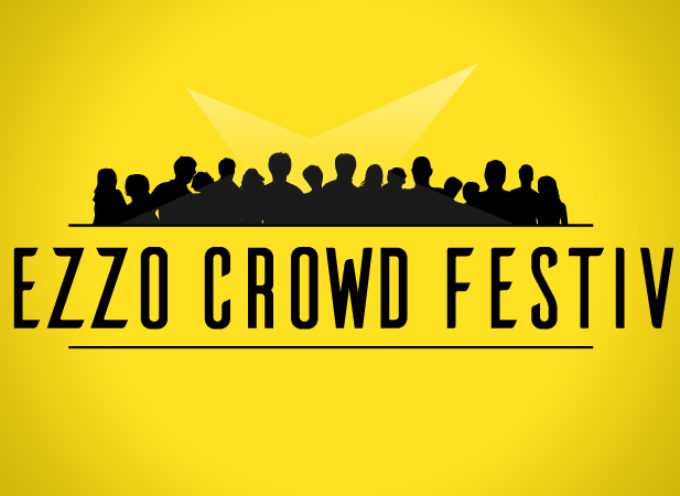 Arezzo Crowd Festival lancia il Crowd Dinner