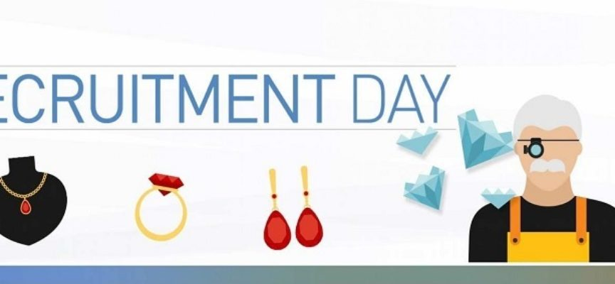 Manpower Recruitment day ad Arezzo settore ORAFO