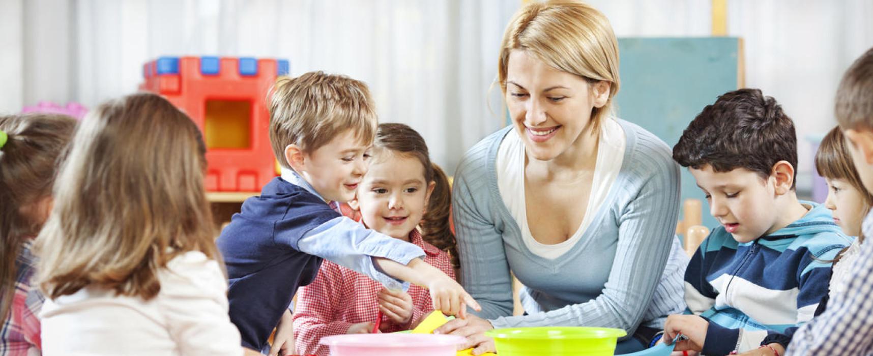 Comune di Arezzo: Bando di concorso pubblico per esami per n.2 posti Educatore asilo nido e per n.2 posti Insegnante scuola infanzia