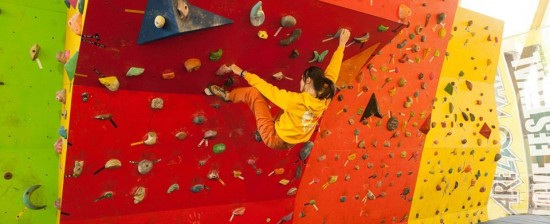 Arezzo Verticale: Da venerdì 4 maggio impara ad arrampicare agli OPENDAY dedicati airagazzi da 16 a 20 anni