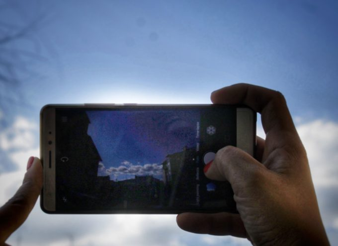 """""""Gli Sfocati"""" presentano CAMERA CON VISTA: workshop di fotografia con lo smartphone"""