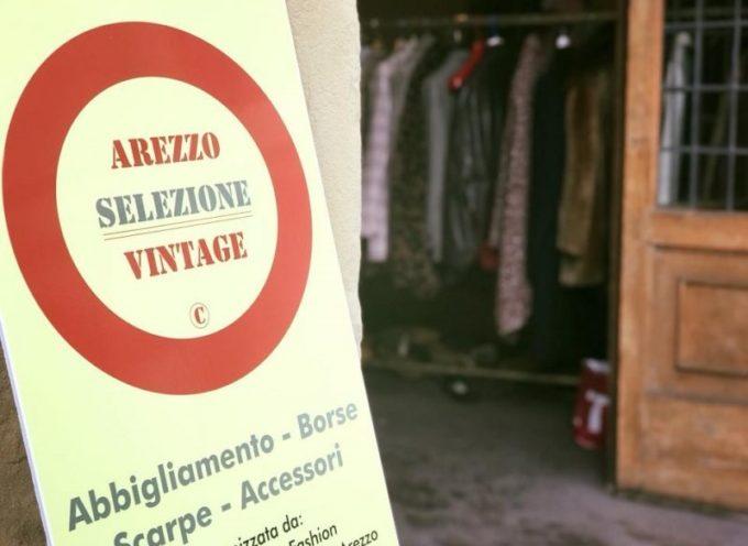 AREZZO SELEZIONE VINTAGE II Edizione 29-30 Giugno, 1 Luglio, Teatro Vasariano, Biblioteca comunale e chiostro, Arezzo.