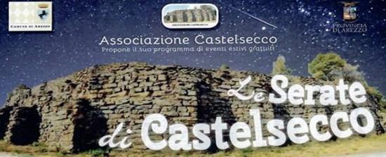 Serate di Castelsecco 2018