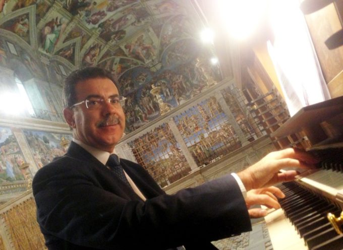 Terre d'Arezzo Music Festival – Arezzo Organ Festival: un'edizione 2018 ricca di concerti e importanti novità. Presente l'organista della Cappella Sistina