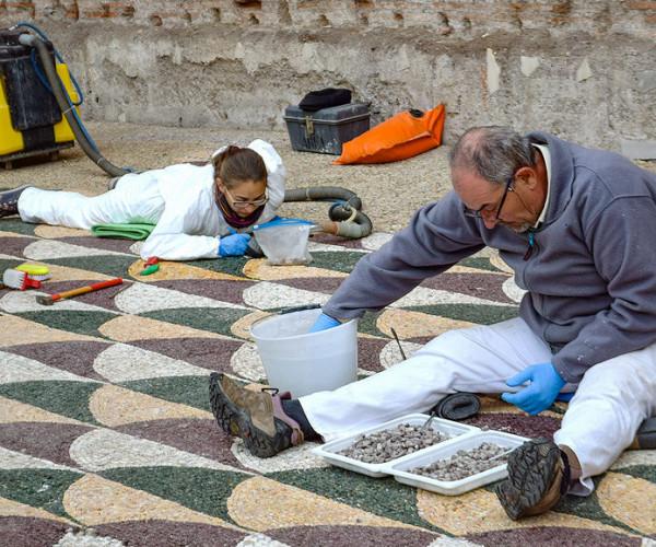 Corso gratuito di 2700 ore per aspiranti tecnici del restauro di beni culturali a Firenze