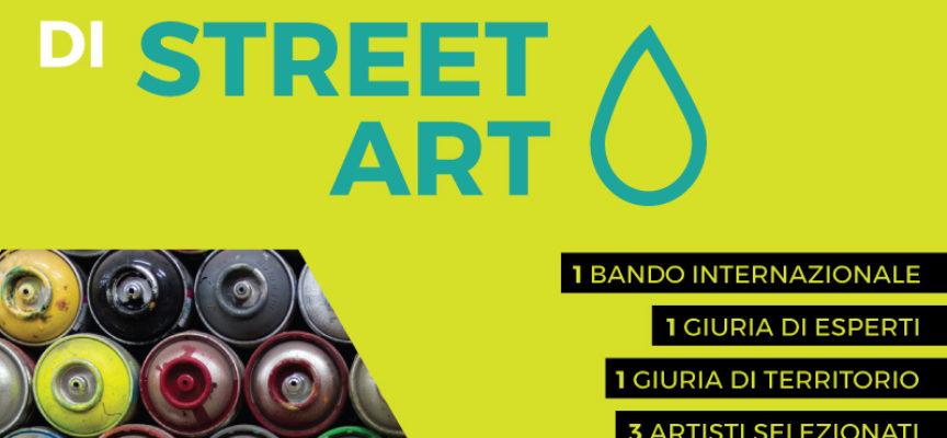"""Bando internazionale di Street Art """"Collegno SI-CURA"""""""