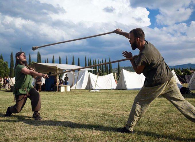 Ritorna l'Arezzo Celtic Festival