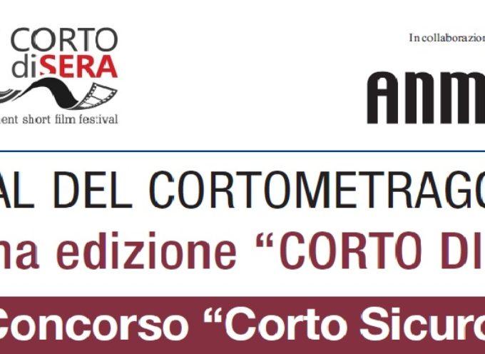 """VII edizione del Festival del Cortometraggio """"Corto di sera"""""""