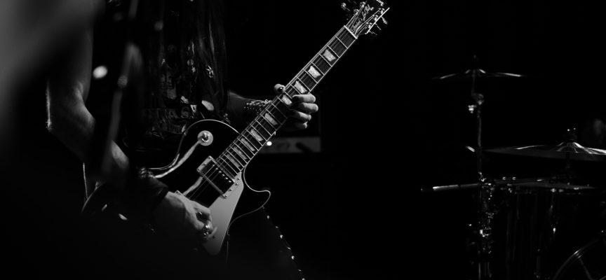 Rock Contest 30° edizione