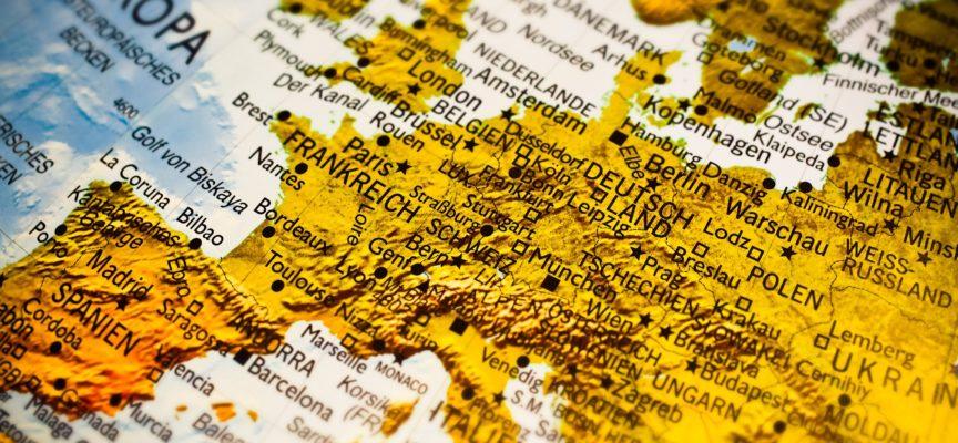 SME4EASY – 2 Borse di studio per Francia e Germania