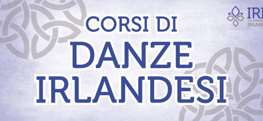 ASD IRIS Accademia Danze Irlandesi: Corso base di danze irlandesi ad Arezzo