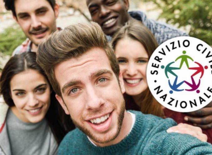 Infoday Servizio Civile Nazionale – 12 settembre @InformaGiovani Arezzo