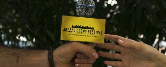 Arezzo Crowd Festival: partito il crowdfunding