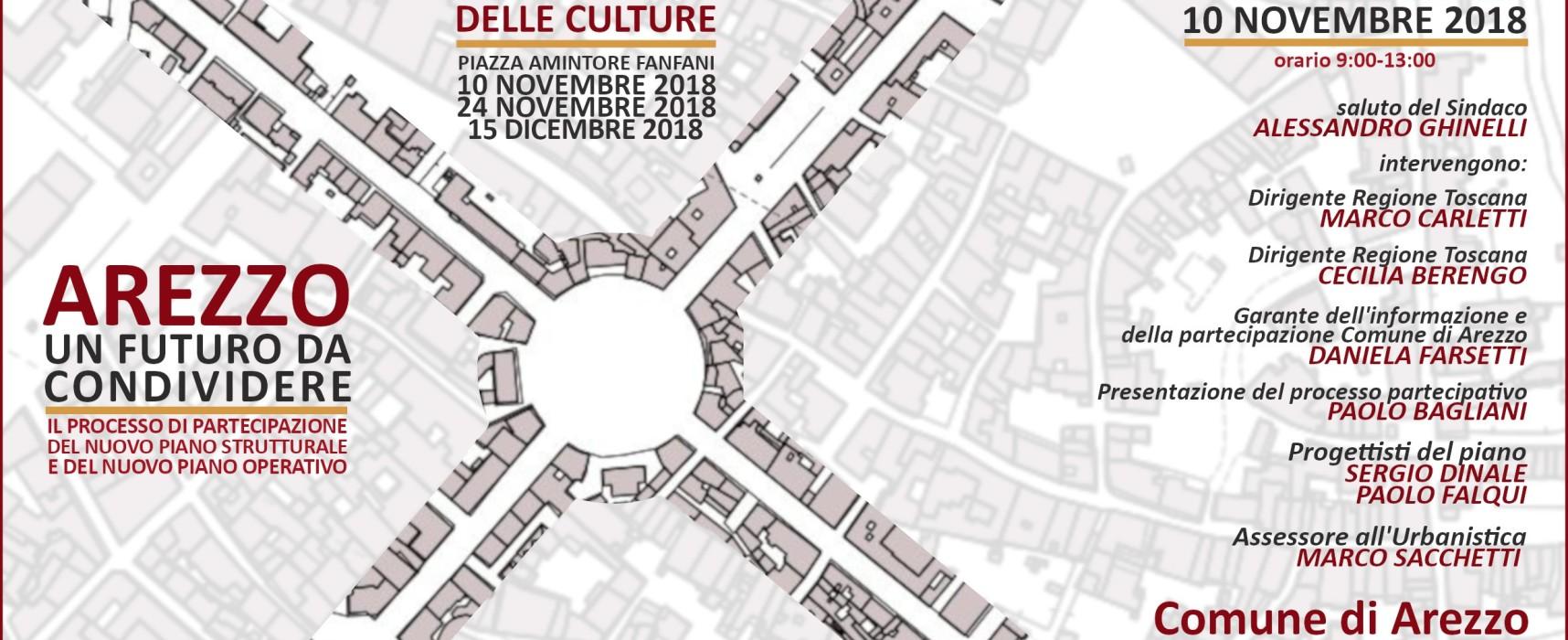 Arezzo: un futuro da condividere