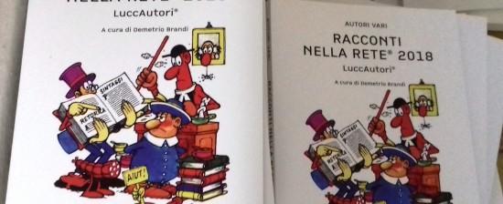 """XVIII edizione del Premio Letterario """"Racconti nelle Rete"""""""