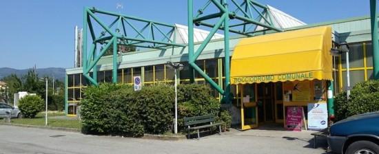 """Avviso pubblico per l'affidamento dell'area bar nei locali in concessione all'asd bocce arezzo, siti presso il bocciodromo comunale di arezzo """"giotto est"""""""