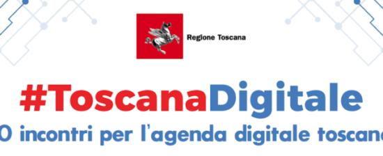 La tappa di #Toscanadigitale approda ad Arezzo