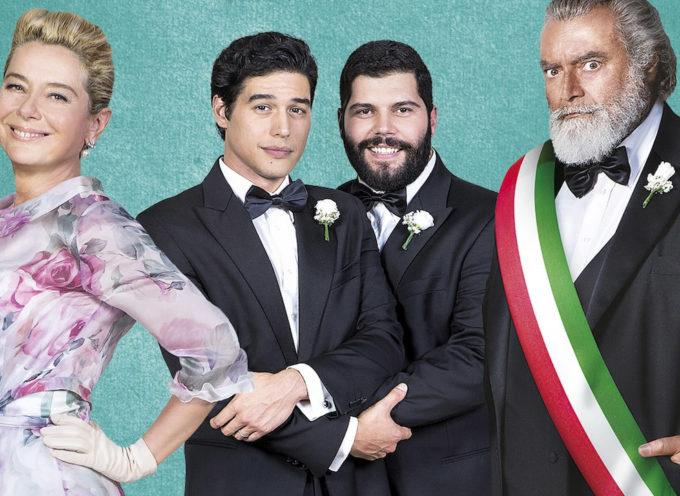Puoi baciare lo sposo se il film lo offre il Festival dei Diritti Al Cinema Teatro Verdi di Monte San Savino secondo appuntamento del Festival che chiude il 2018