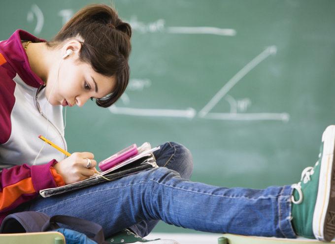 OrientaScuola 2018: Presentazione dell'offerta formativa delle scuole superiori di Arezzo