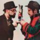 BRICIOLE DI FIABE  Festival di teatro per ragazzi  Teatro Pietro Aretino  –  Arezzo  dal 23 dicembre al 5 gennaio