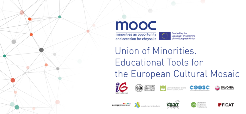 Union of Minorities. Educational Tools for the European cultural mosaic