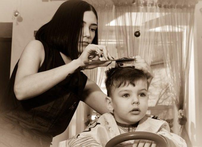 Corso GRATUITO per minorenni (drop out) per diventare parrucchieri