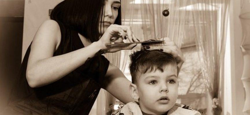 TRICOS: Corso GRATUITO per minorenni (drop out) per diventare parrucchieri