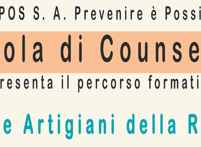 Scuola di Counseling: Diventare Artigiani della Relazione