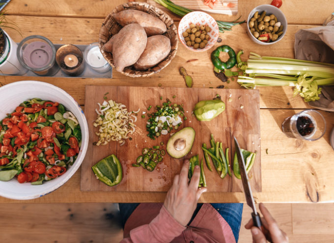 Scuola di cucina di Susanna Badii: corsi in partenza