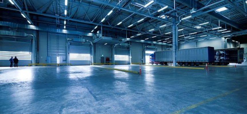 Corso GRATUITO per Tecnico delle operazioni di magazzino