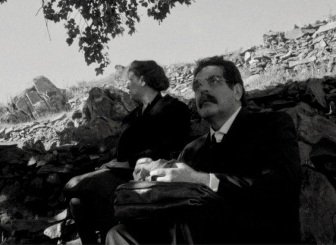 Gli Indesiderati d'Europa e il regista Fabrizio Ferraro al Cinema Eden