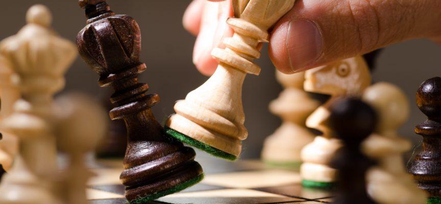 Corso base di scacchi per bambini ed adulti